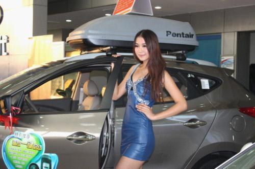 2005款索纳塔外用全车模