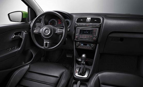 2013款大众Polo正式上市 售价8.59万起
