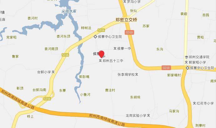 69 观樱桃沟风景 体验田园风情      郑州樱桃沟景区位于二七区侯寨