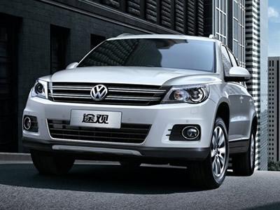 您现在的位置: 酷车中国 车型大全 大众 上海大众 途观 >> 风尚版 1.