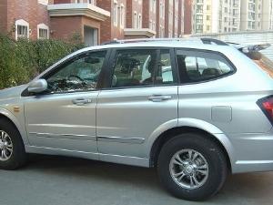 荣威SUV图片 荣威SUV车型图片 上汽荣威高清图片