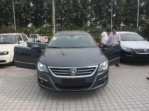 一汽大众cc 2.0t 豪华型图片 车型图片 一汽大众 酷车中国高清图片